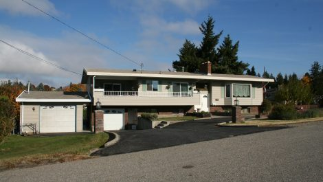 820 McCartney Road – West Kelowna