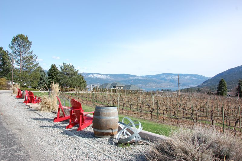 Thornhaven Estates Winery